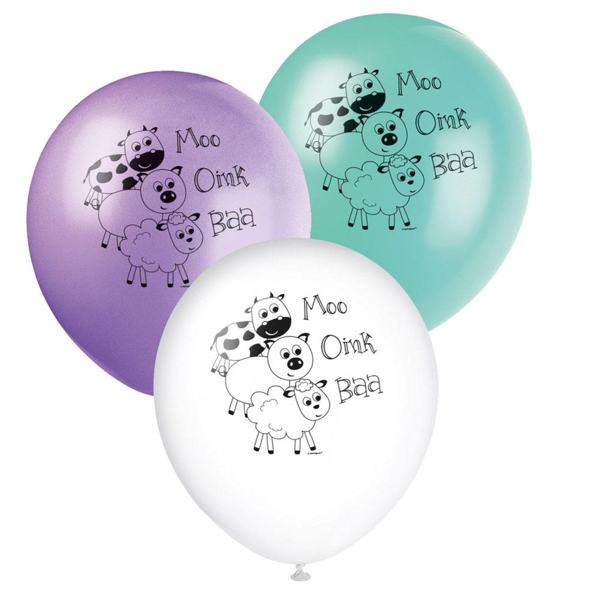 个性化乳胶气球